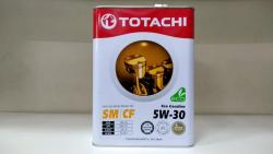 Totachi Eco Gasoline 5W-30